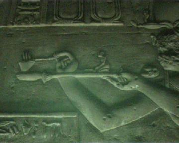 کوکائین در مصر باستان