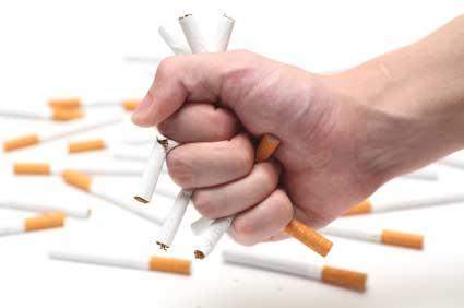 سیگاری های هیجانی