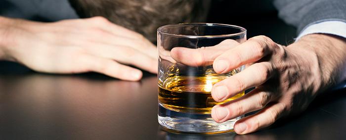 اختلالات مصرف الکل